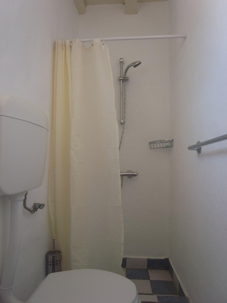 Holiday house Naousa, Familienhaus (2-10 Pers.), privater Pool, ruhig und zentral (1569599), Paros, Paros, Cyclades, Greece, picture 22