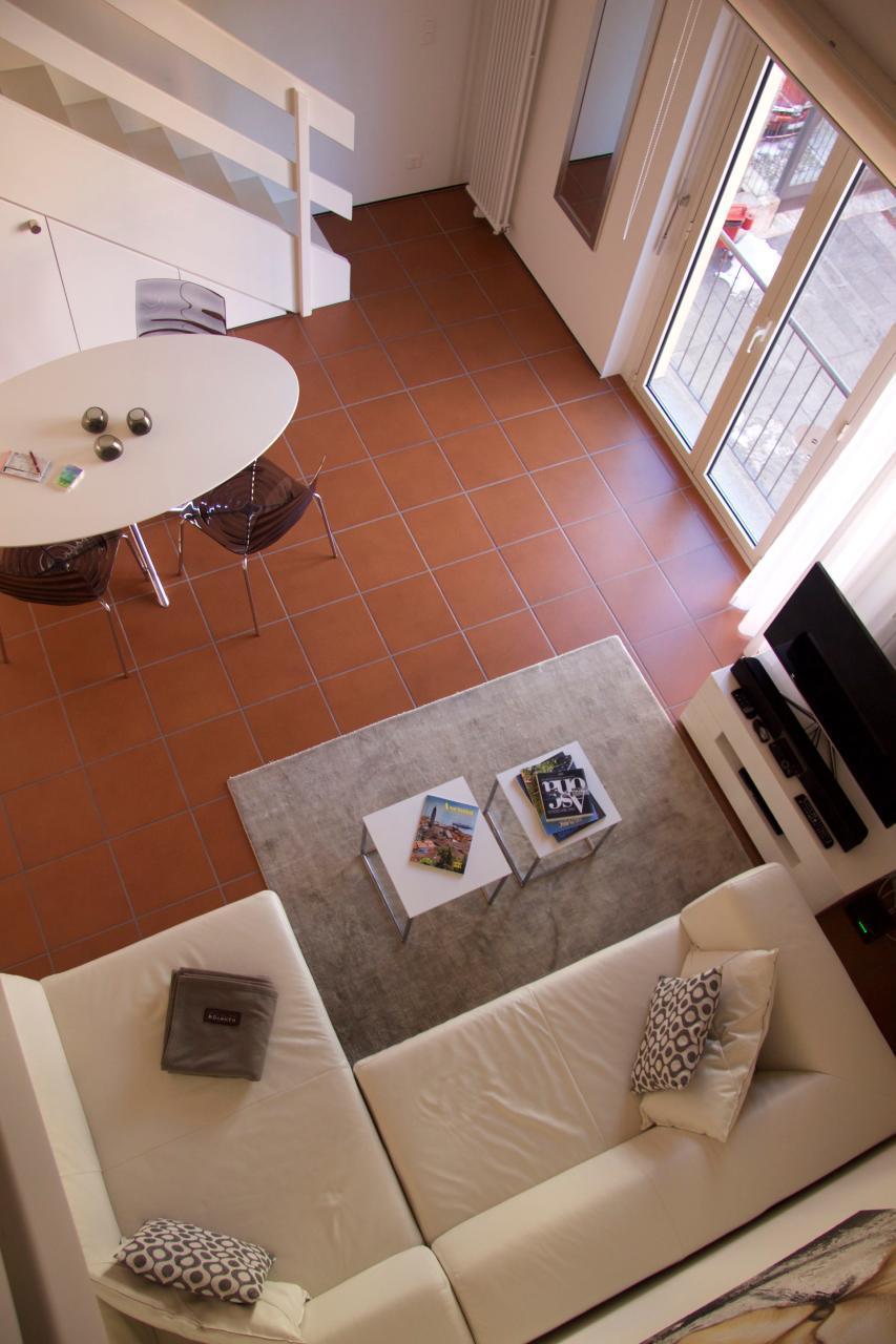 Holiday apartment Maisonette Appartement im «Centro Borghetto» Ascona (1570385), Ascona, Lake Maggiore (CH), Ticino, Switzerland, picture 5