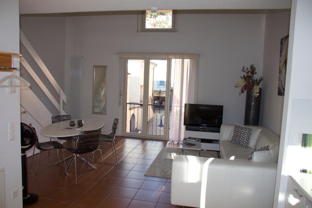 Holiday apartment Maisonette Appartement im «Centro Borghetto» Ascona (1570385), Ascona, Lake Maggiore (CH), Ticino, Switzerland, picture 2