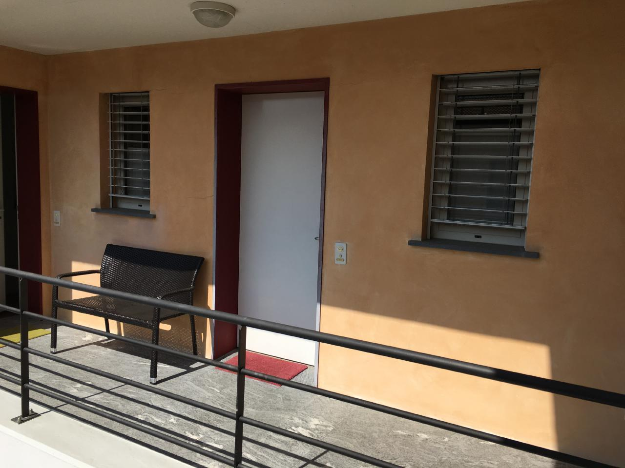 Holiday apartment Maisonette Appartement im «Centro Borghetto» Ascona (1570385), Ascona, Lake Maggiore (CH), Ticino, Switzerland, picture 13