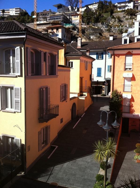 Holiday apartment Maisonette Appartement im «Centro Borghetto» Ascona (1570385), Ascona, Lake Maggiore (CH), Ticino, Switzerland, picture 12