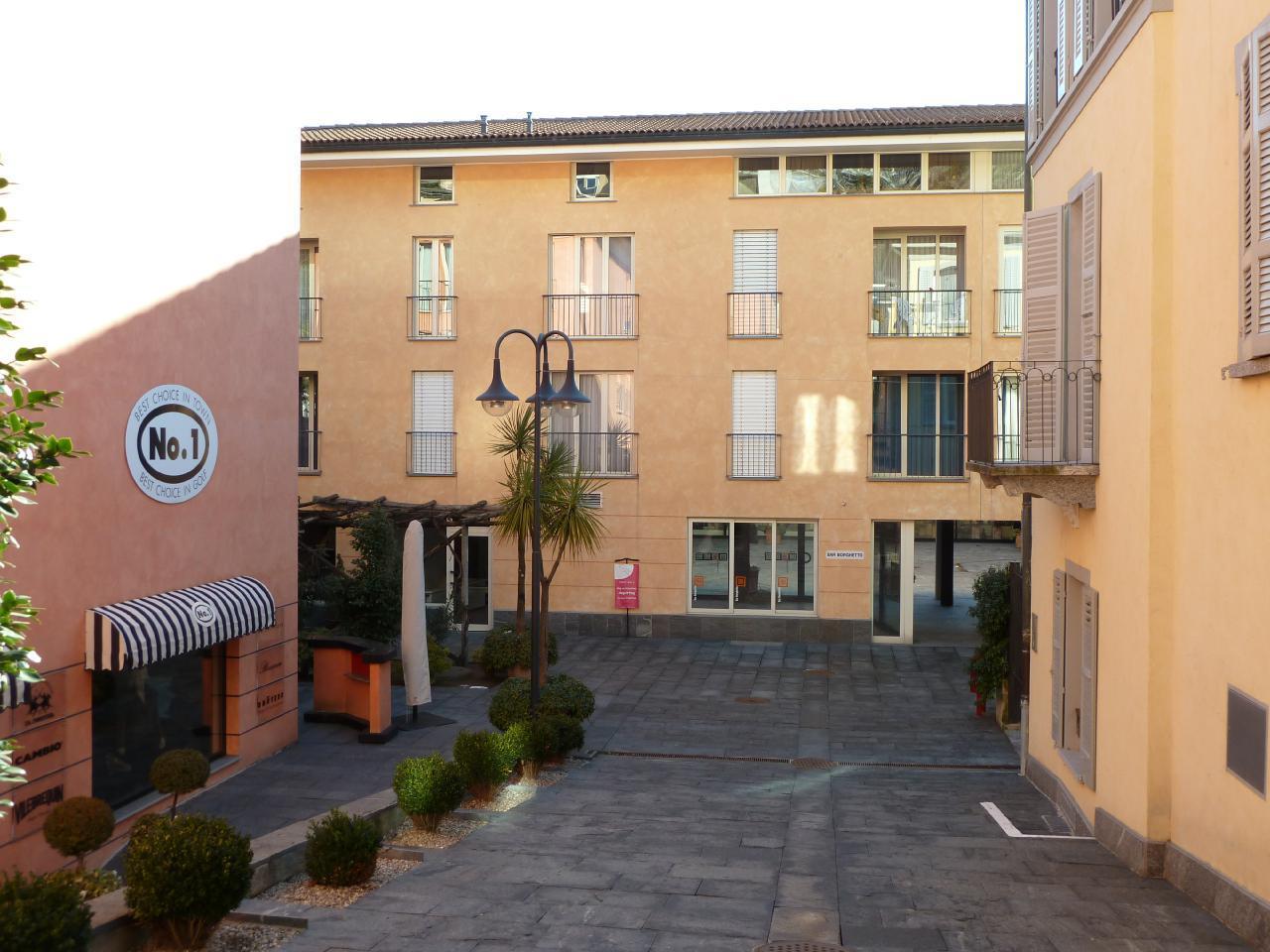 Holiday apartment Maisonette Appartement im «Centro Borghetto» Ascona (1570385), Ascona, Lake Maggiore (CH), Ticino, Switzerland, picture 11