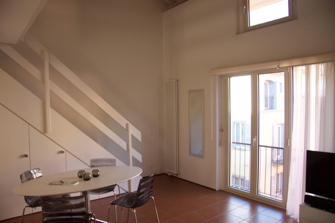 Holiday apartment Maisonette Appartement im «Centro Borghetto» Ascona (1570385), Ascona, Lake Maggiore (CH), Ticino, Switzerland, picture 3