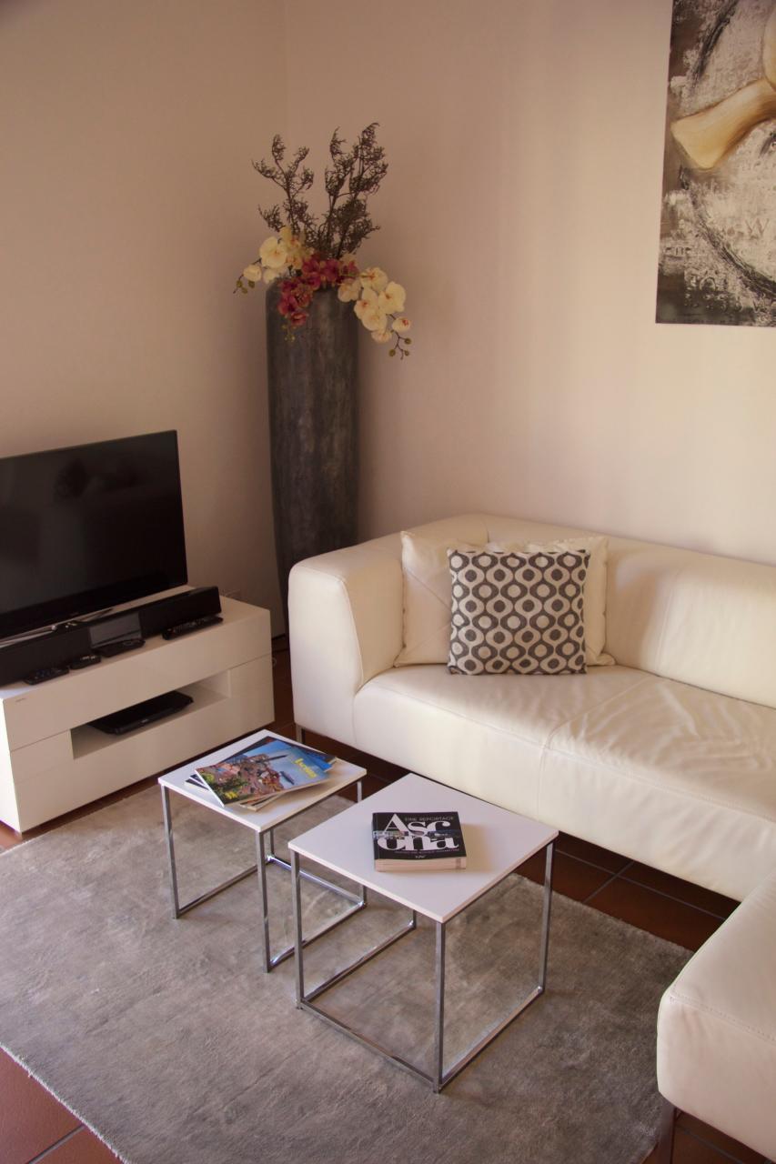 Holiday apartment Maisonette Appartement im «Centro Borghetto» Ascona (1570385), Ascona, Lake Maggiore (CH), Ticino, Switzerland, picture 4