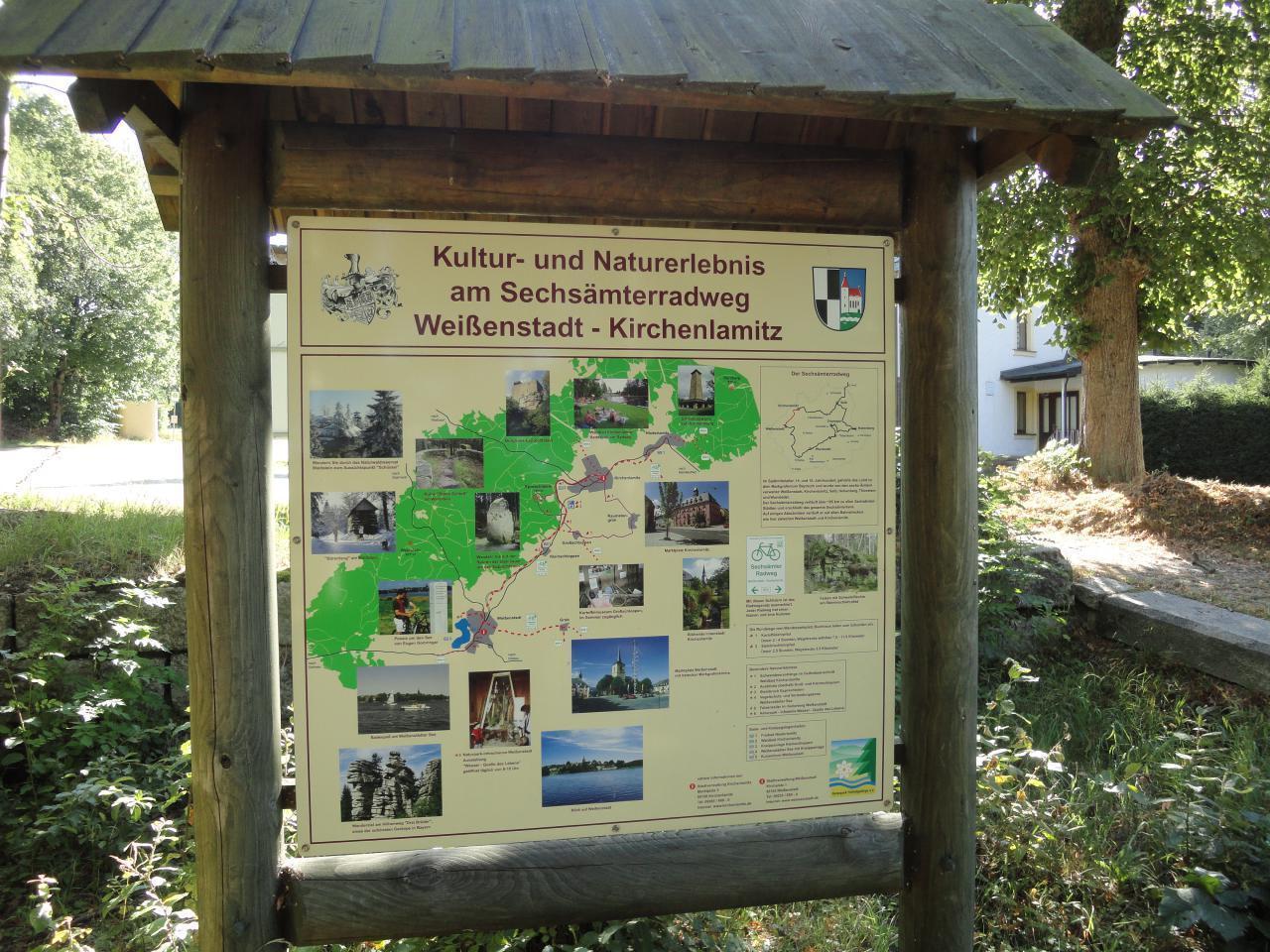 Ferienwohnung Wohnung 2 (F) der Sonderklasse im Naturpark Fichtelgebirge (1570788), Kirchenlamitz, Fichtelgebirge, Bayern, Deutschland, Bild 19