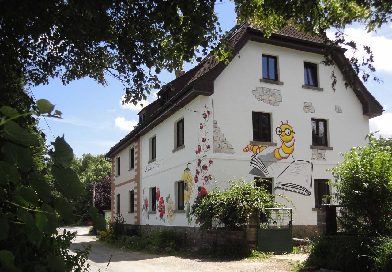 Ferienwohnung Wohnung 2 (F) der Sonderklasse im Naturpark Fichtelgebirge (1570788), Kirchenlamitz, Fichtelgebirge, Bayern, Deutschland, Bild 1
