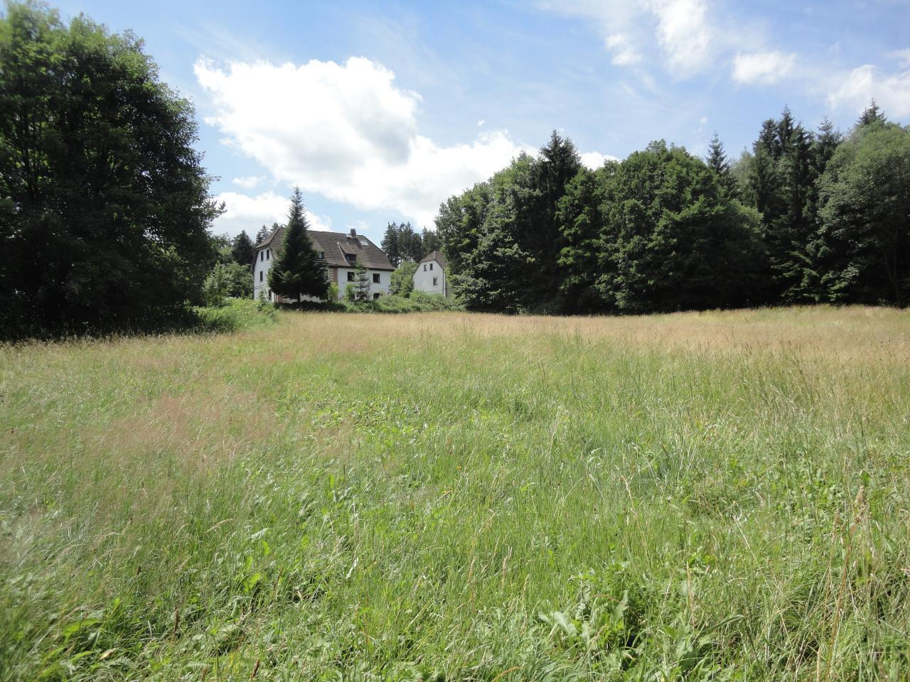 Ferienwohnung Wohnung 2 (F) der Sonderklasse im Naturpark Fichtelgebirge (1570788), Kirchenlamitz, Fichtelgebirge, Bayern, Deutschland, Bild 21