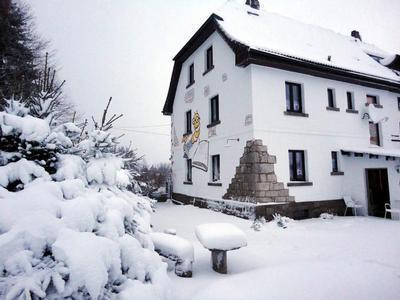 Ferienwohnung Wohnung 2 (F) der Sonderklasse im Naturpark Fichtelgebirge (1570788), Kirchenlamitz, Fichtelgebirge, Bayern, Deutschland, Bild 2
