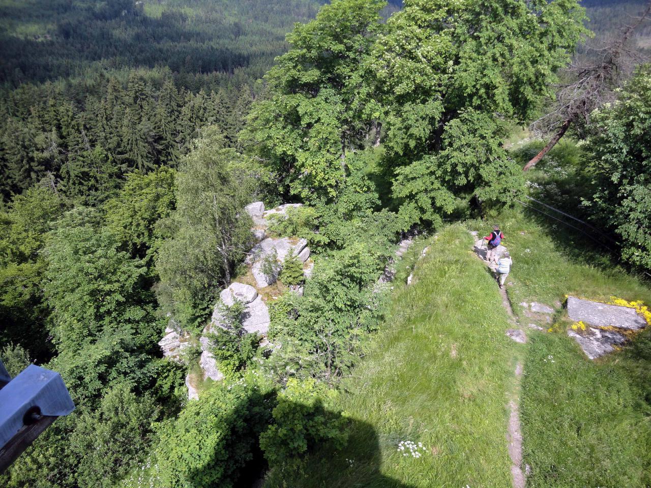 Ferienwohnung Wohnung 2 (F) der Sonderklasse im Naturpark Fichtelgebirge (1570788), Kirchenlamitz, Fichtelgebirge, Bayern, Deutschland, Bild 20