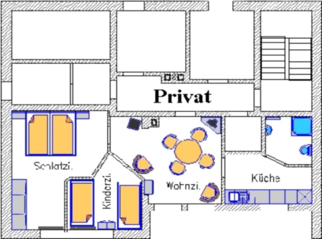 Ferienwohnung für bis zu 4 Personen in der hessischen Rhön (1572227), Hilders, Rhön (Hessen), Hessen, Deutschland, Bild 15