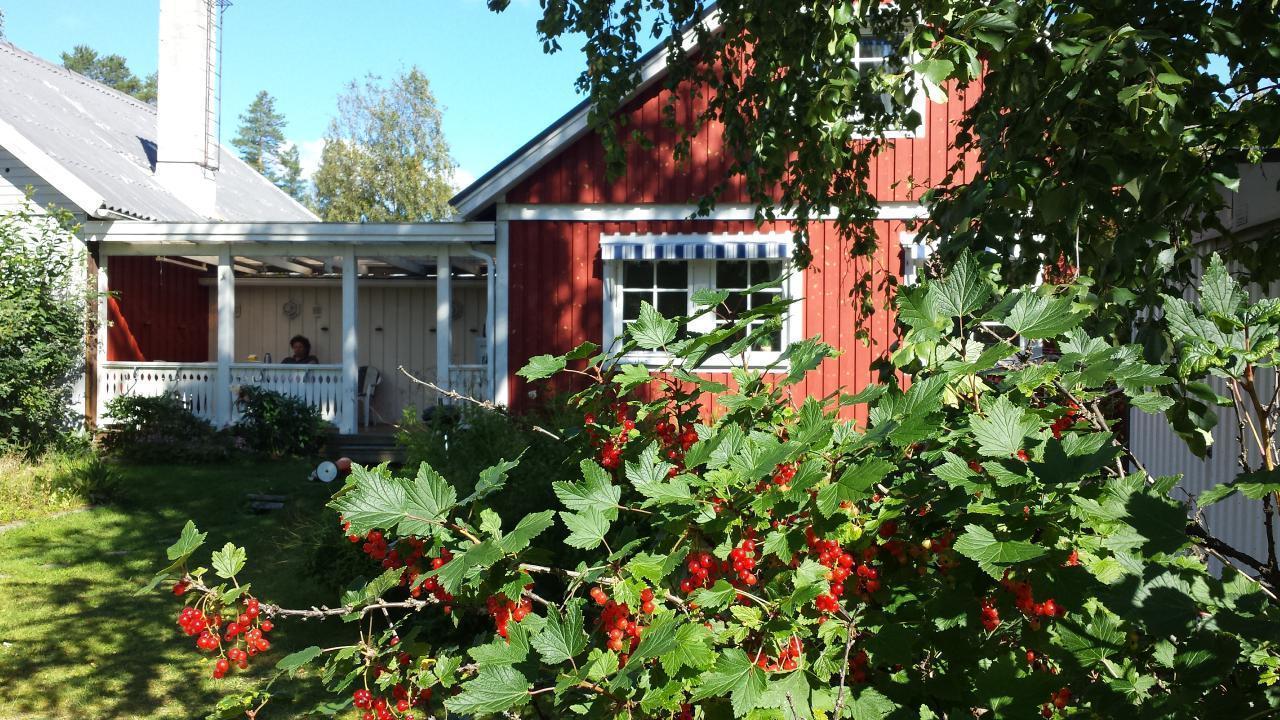 Ferienhaus Villa Elsy, nur 5 km vom Storforsen, Schwedens größten Stromschnellen entfernt (1574139), Vidsel, Norrbottens län, Nordschweden, Schweden, Bild 11