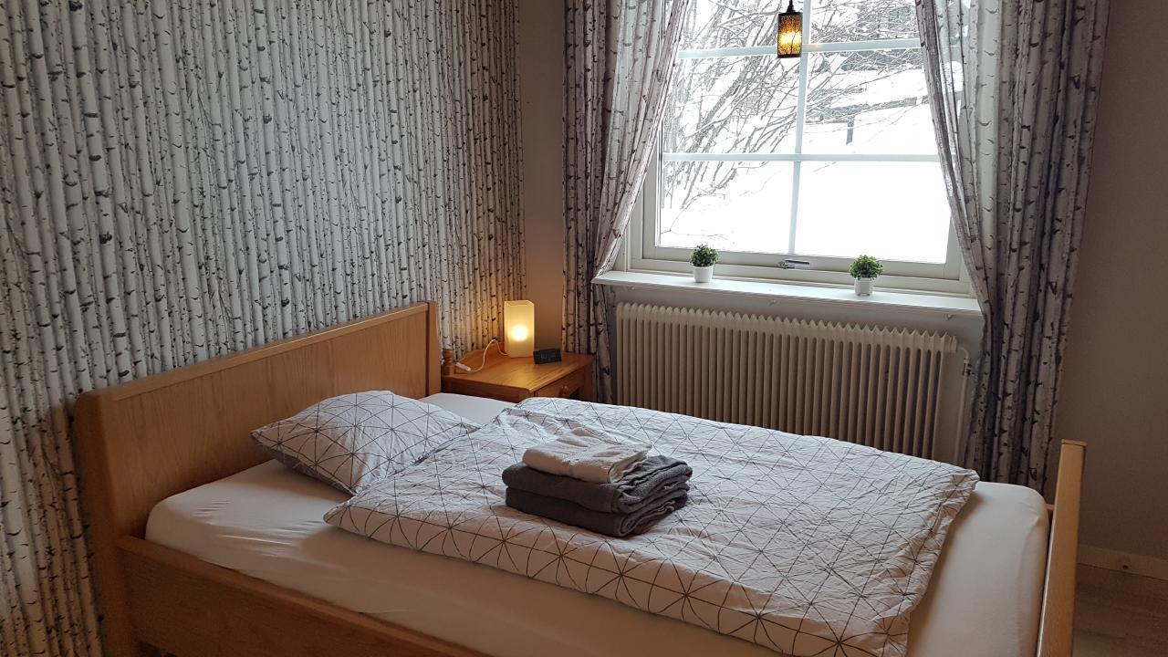 Ferienhaus Villa Elsy, nur 5 km vom Storforsen, Schwedens größten Stromschnellen entfernt (1574139), Vidsel, Norrbottens län, Nordschweden, Schweden, Bild 29