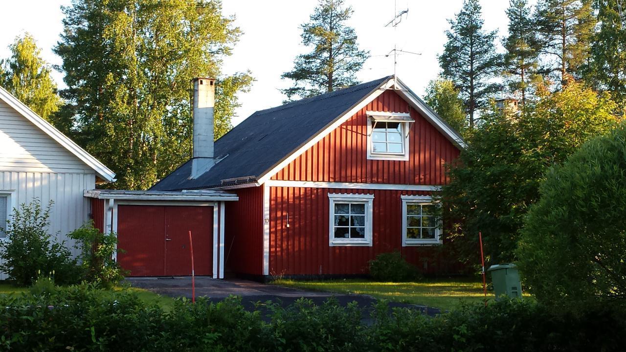 Ferienhaus Villa Elsy, nur 5 km vom Storforsen, Schwedens größten Stromschnellen entfernt (1574139), Vidsel, Norrbottens län, Nordschweden, Schweden, Bild 1