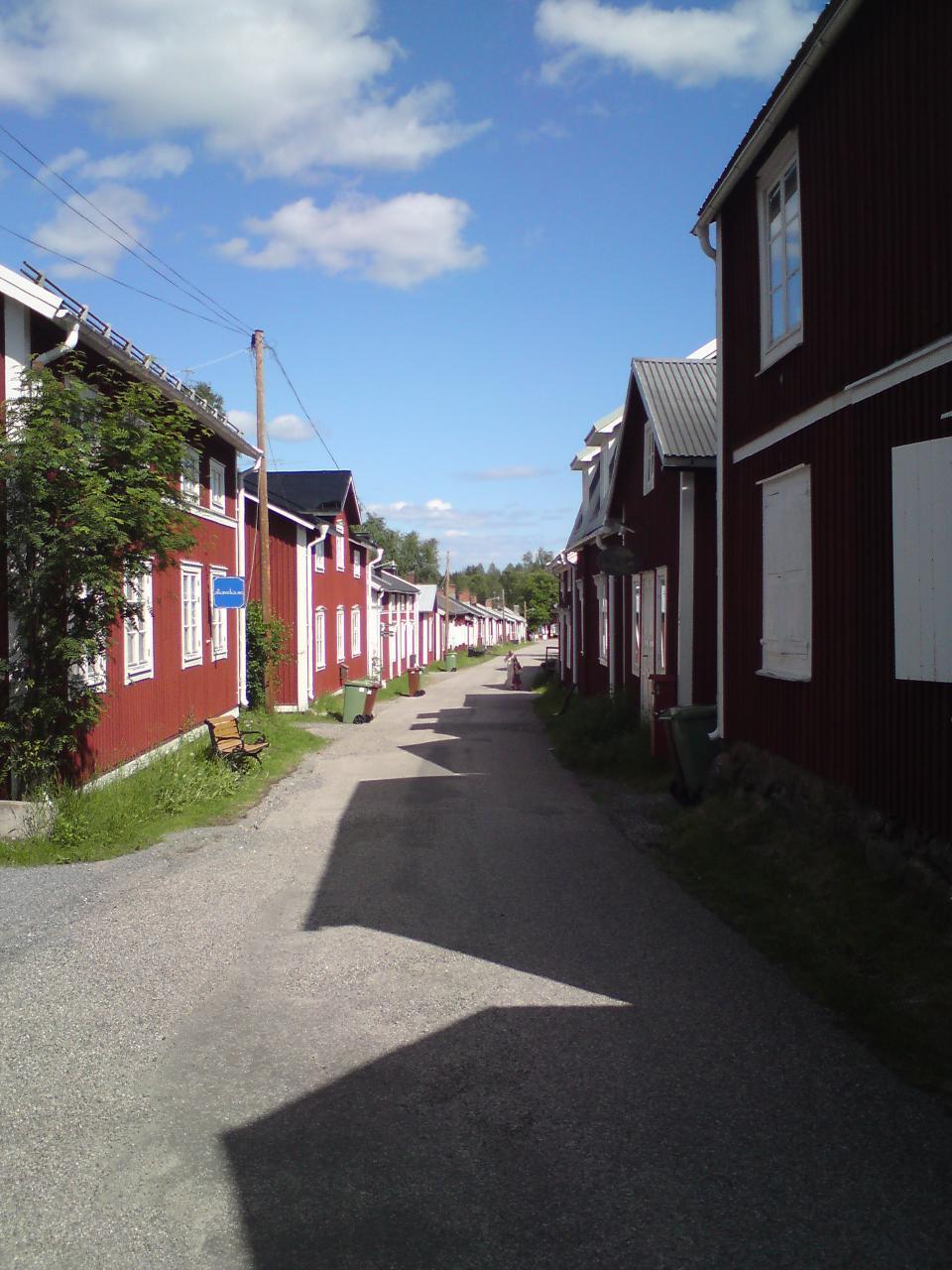 Ferienhaus Villa Elsy, nur 5 km vom Storforsen, Schwedens größten Stromschnellen entfernt (1574139), Vidsel, Norrbottens län, Nordschweden, Schweden, Bild 16