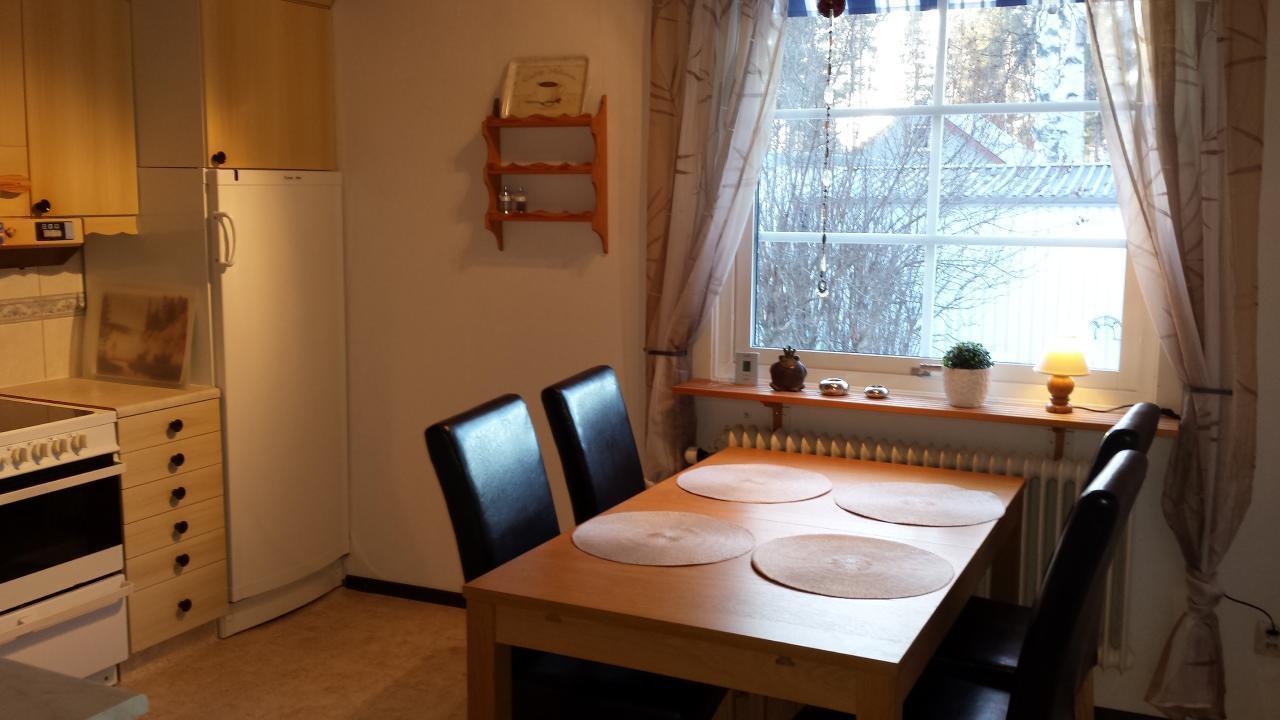 Ferienhaus Villa Elsy, nur 5 km vom Storforsen, Schwedens größten Stromschnellen entfernt (1574139), Vidsel, Norrbottens län, Nordschweden, Schweden, Bild 2
