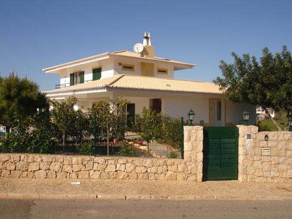 Holiday house Grösszügige Ferien-Villa mit privatem Pool 11*5  - ruhige Lage nur 6 km vom Strand Praia d (1574340), Portimão, , Algarve, Portugal, picture 4