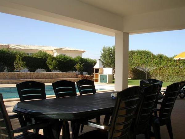 Holiday house Grösszügige Ferien-Villa mit privatem Pool 11*5  - ruhige Lage nur 6 km vom Strand Praia d (1574340), Portimão, , Algarve, Portugal, picture 9