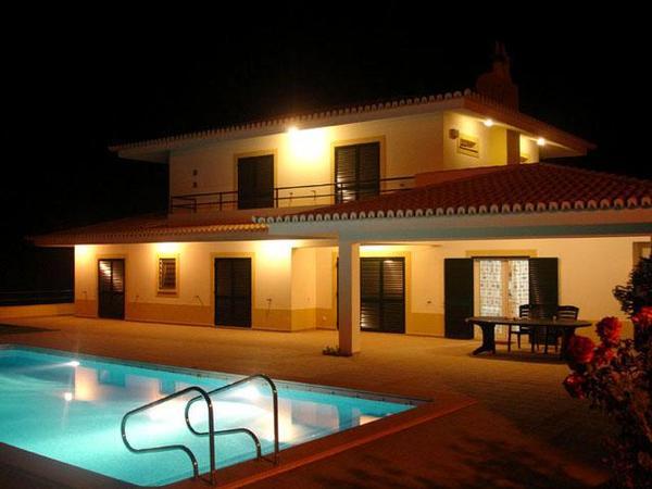 Holiday house Grösszügige Ferien-Villa mit privatem Pool 11*5  - ruhige Lage nur 6 km vom Strand Praia d (1574340), Portimão, , Algarve, Portugal, picture 5