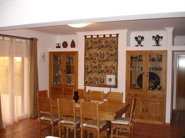 Holiday house Grösszügige Ferien-Villa mit privatem Pool 11*5  - ruhige Lage nur 6 km vom Strand Praia d (1574340), Portimão, , Algarve, Portugal, picture 12