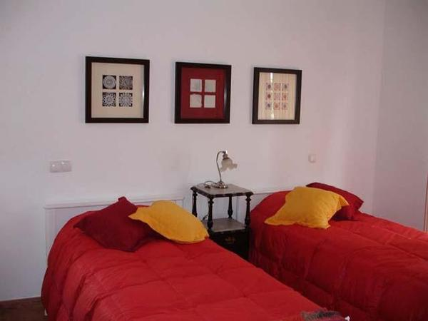 Holiday house Grösszügige Ferien-Villa mit privatem Pool 11*5  - ruhige Lage nur 6 km vom Strand Praia d (1574340), Portimão, , Algarve, Portugal, picture 16