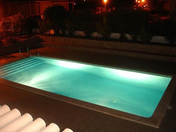 Holiday house Grösszügige Ferien-Villa mit privatem Pool 11*5  - ruhige Lage nur 6 km vom Strand Praia d (1574340), Portimão, , Algarve, Portugal, picture 6