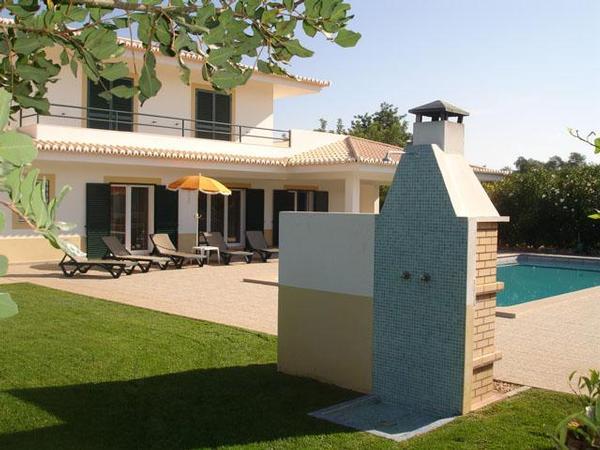 Holiday house Grösszügige Ferien-Villa mit privatem Pool 11*5  - ruhige Lage nur 6 km vom Strand Praia d (1574340), Portimão, , Algarve, Portugal, picture 7
