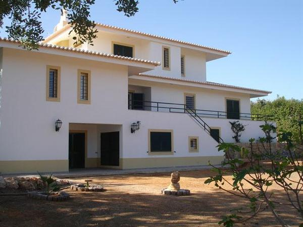 Holiday house Grösszügige Ferien-Villa mit privatem Pool 11*5  - ruhige Lage nur 6 km vom Strand Praia d (1574340), Portimão, , Algarve, Portugal, picture 8