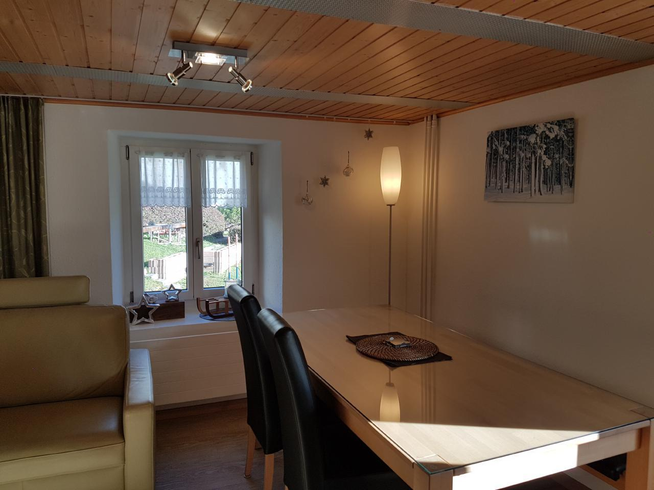 Ferienwohnung 3,5-Zimmer Ferienwohnung (1576388), Sattel, Schwyz, Zentralschweiz, Schweiz, Bild 11