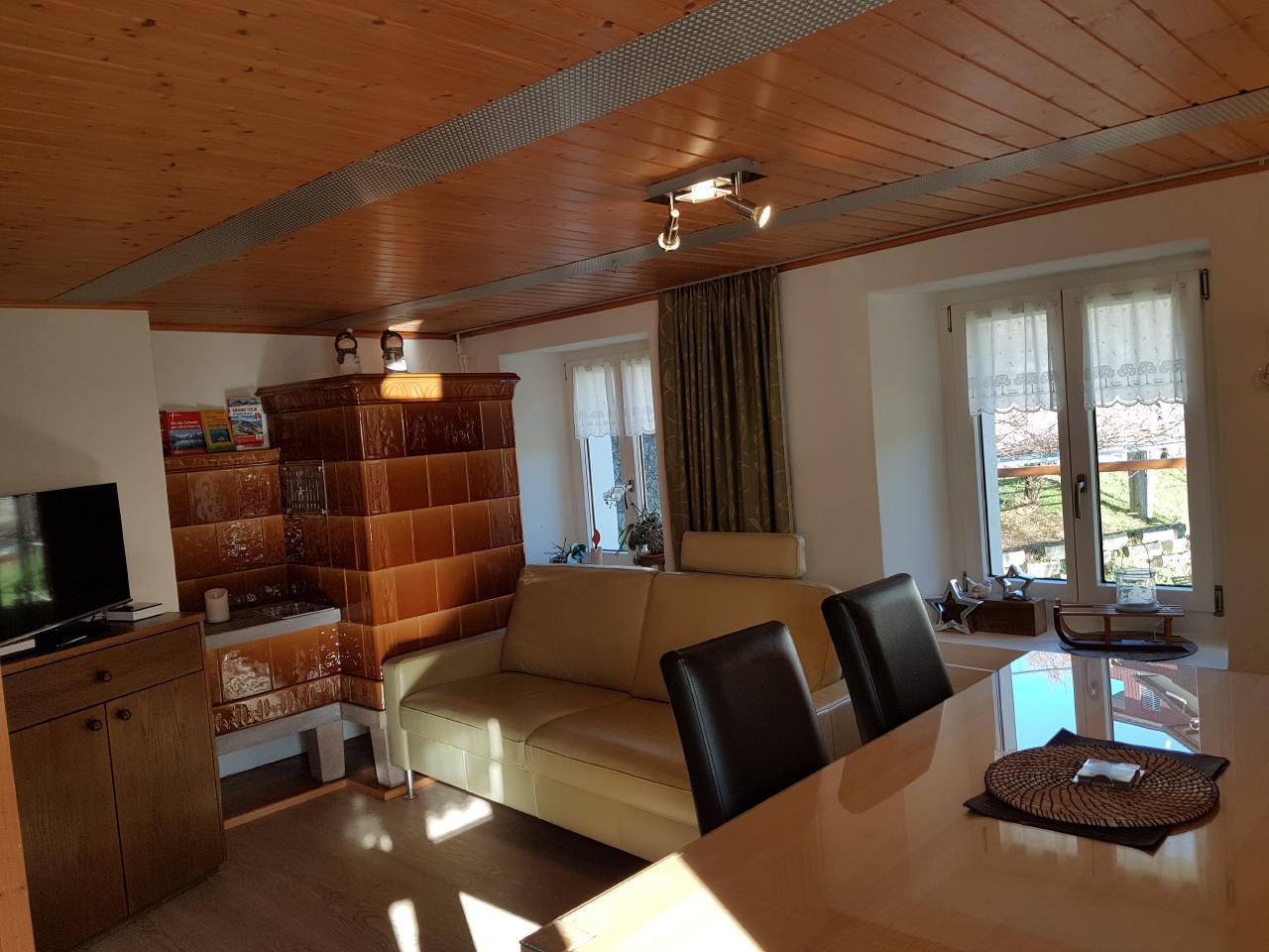 Ferienwohnung 3,5-Zimmer Ferienwohnung (1576388), Sattel, Schwyz, Zentralschweiz, Schweiz, Bild 10