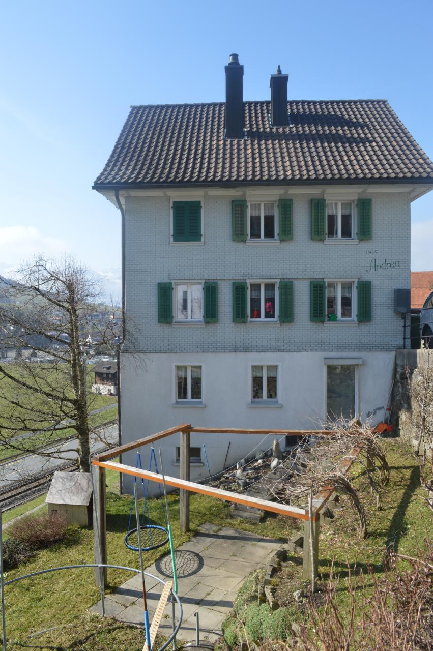 Ferienwohnung 3,5-Zimmer Ferienwohnung (1576388), Sattel, Schwyz, Zentralschweiz, Schweiz, Bild 2