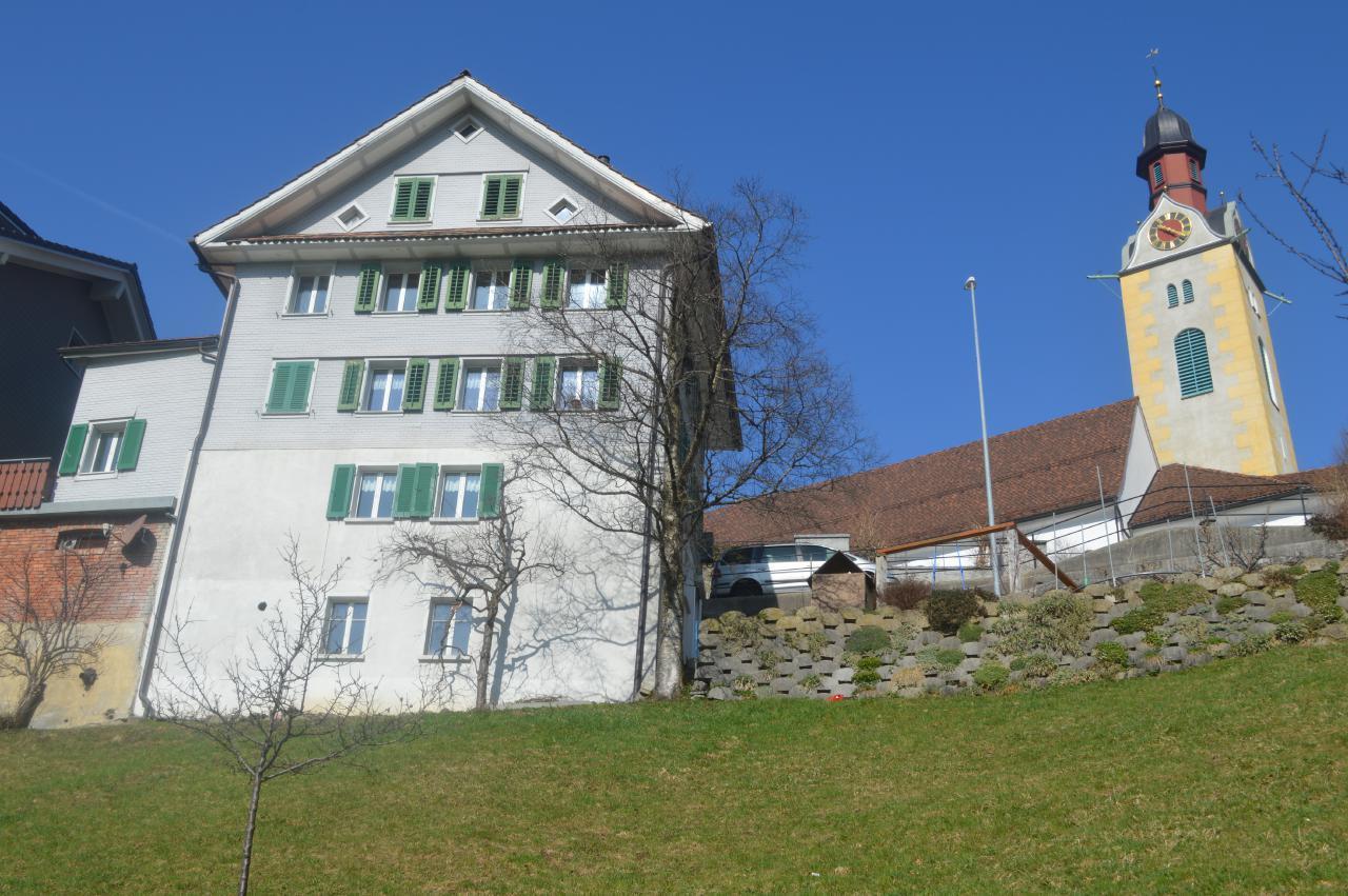 Ferienwohnung 3,5-Zimmer Ferienwohnung (1576388), Sattel, Schwyz, Zentralschweiz, Schweiz, Bild 1