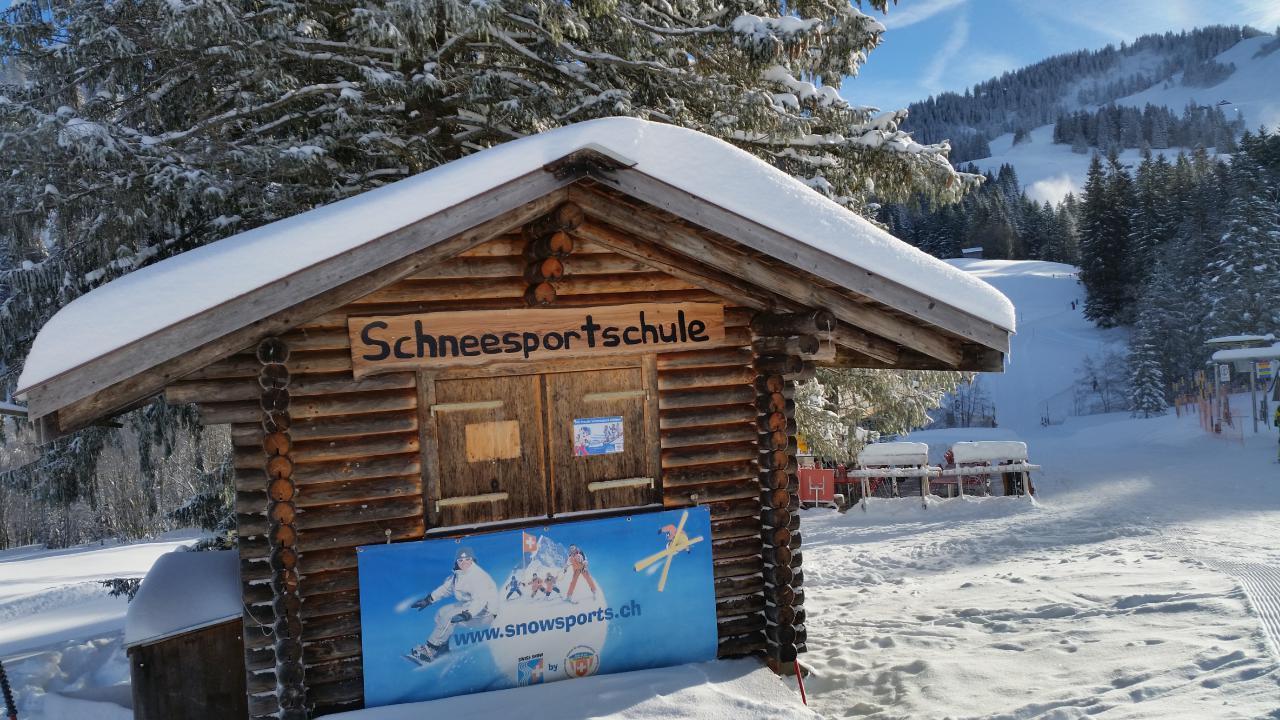 Ferienwohnung 3,5-Zimmer Ferienwohnung (1576388), Sattel, Schwyz, Zentralschweiz, Schweiz, Bild 16