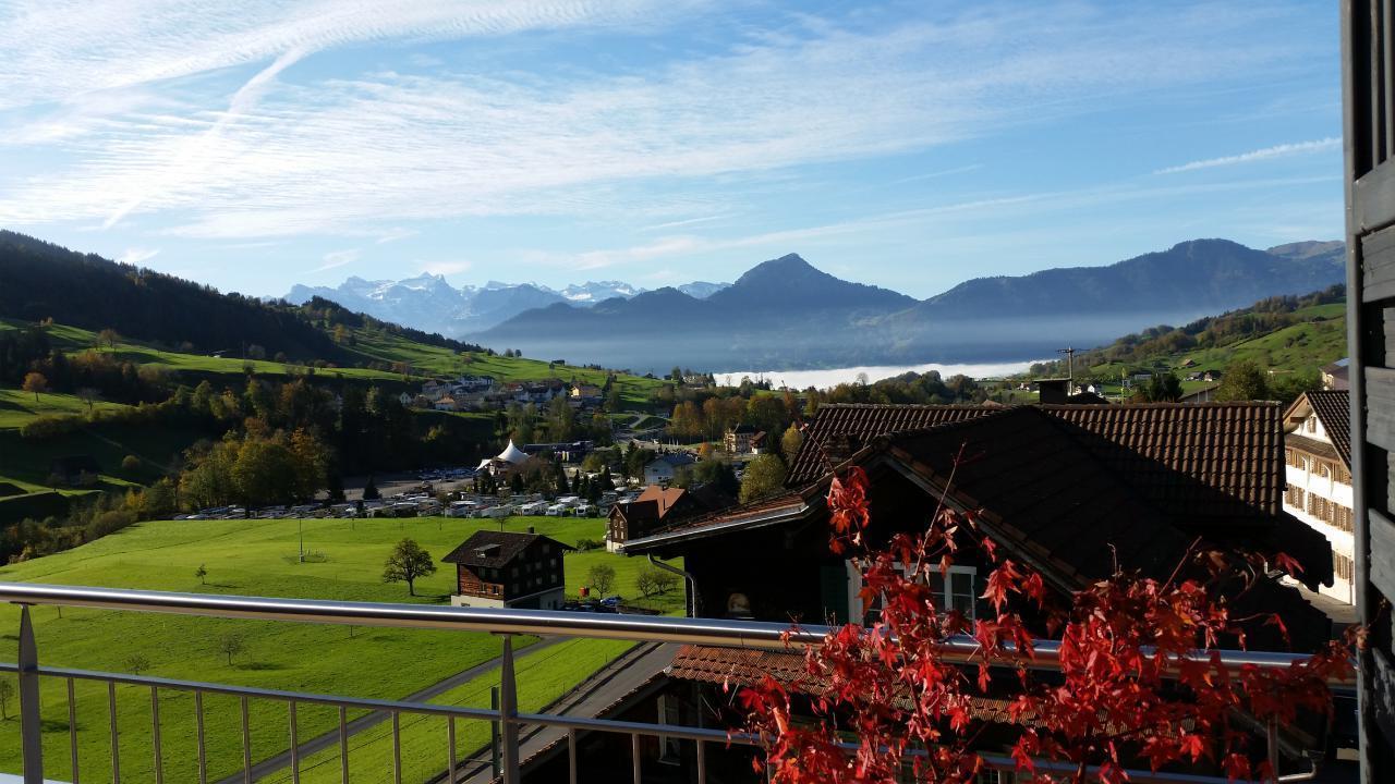 Ferienwohnung 3,5-Zimmer Ferienwohnung (1576388), Sattel, Schwyz, Zentralschweiz, Schweiz, Bild 26