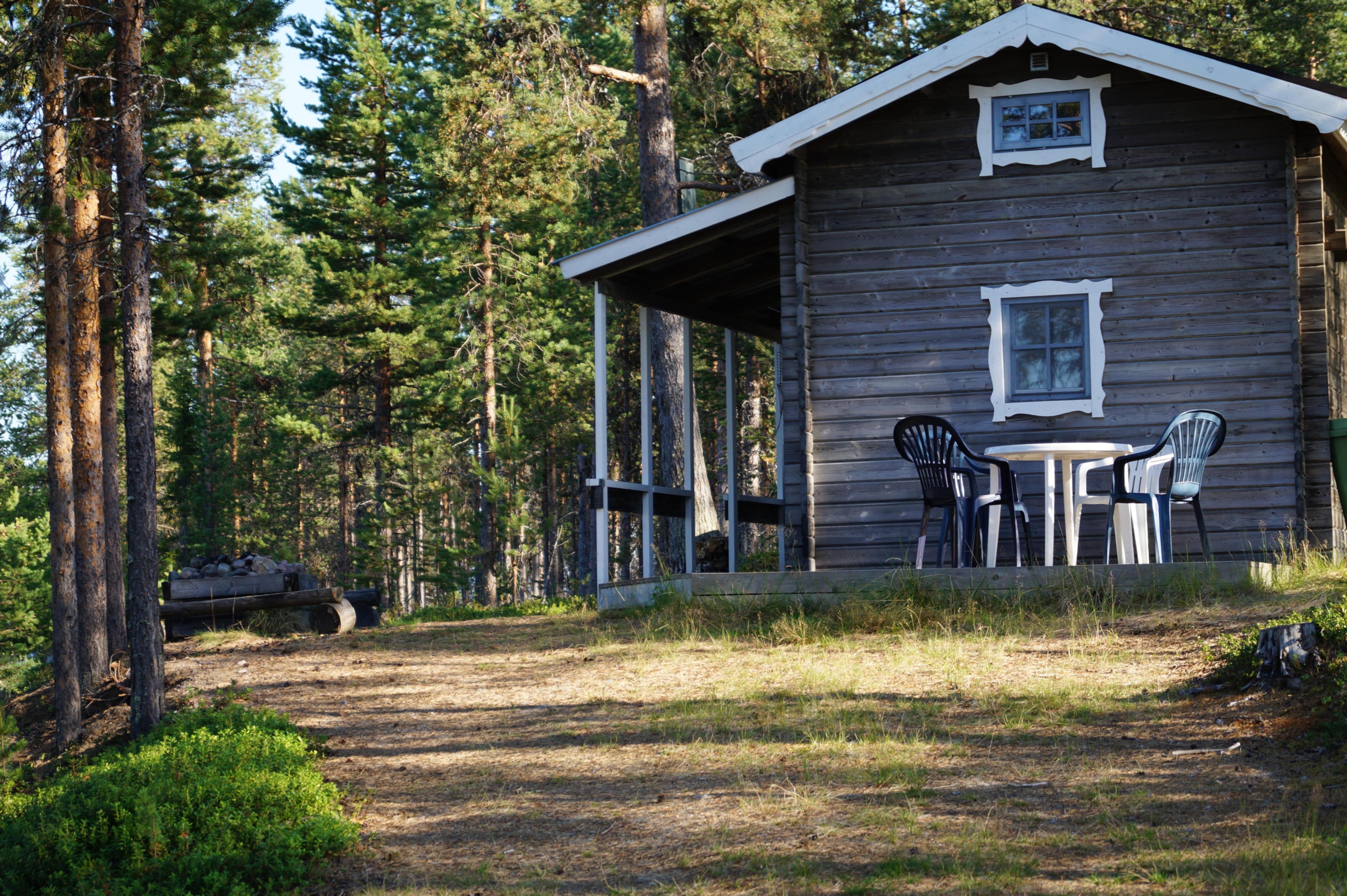 Ferienhaus Blåbärstugan (1576476), Arvidsjaur, Norrbottens län, Nordschweden, Schweden, Bild 1