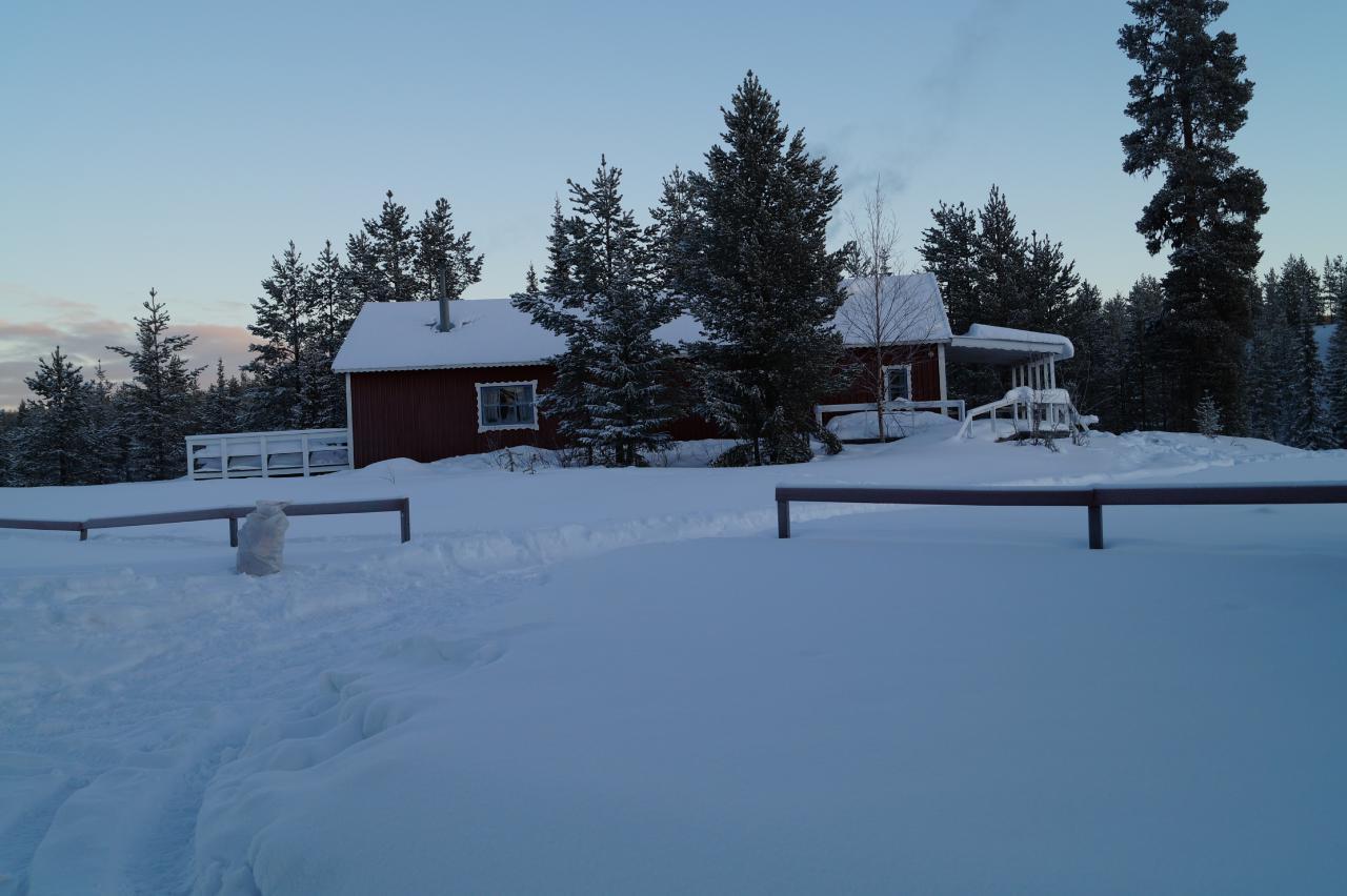Ferienhaus Reivostuga (1576495), Arvidsjaur, Norrbottens län, Nordschweden, Schweden, Bild 10
