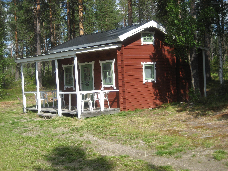 Ferienhaus Lingonstuga (1576507), Arvidsjaur, Norrbottens län, Nordschweden, Schweden, Bild 9