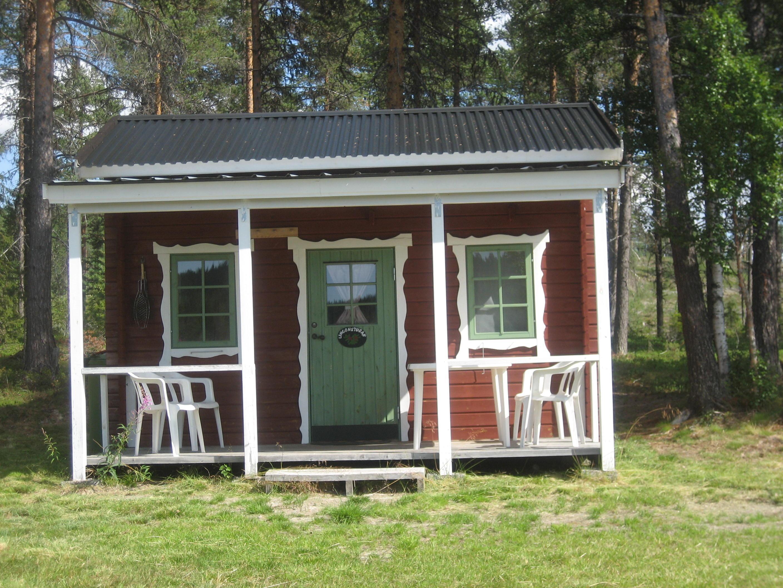 Ferienhaus Lingonstuga (1576507), Arvidsjaur, Norrbottens län, Nordschweden, Schweden, Bild 10