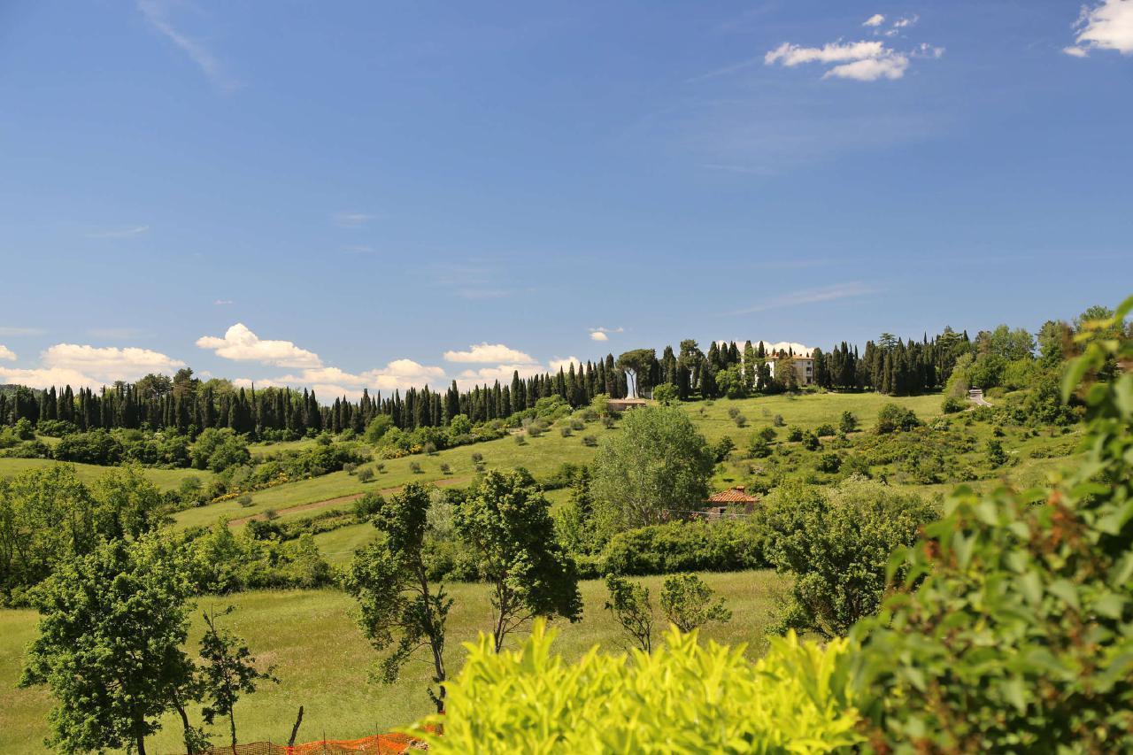 Ferienwohnung Apartament in the florentine Hills (1582733), Pratolino, Florenz - Chianti - Mugello, Toskana, Italien, Bild 12
