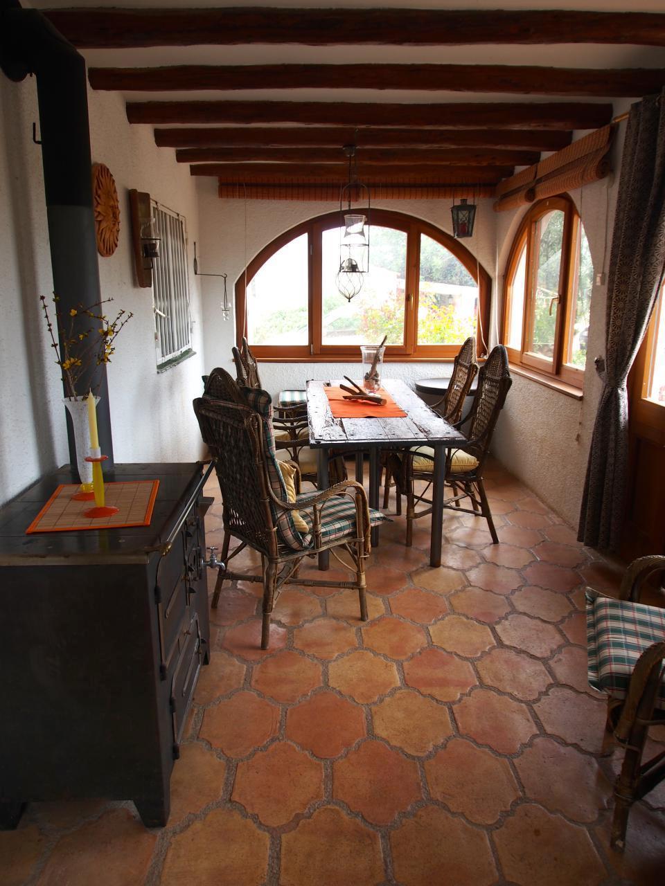 Ferienwohnung in charmantem Landgasthaus (1584575), L'Ametlla de Mar, Costa Dorada, Katalonien, Spanien, Bild 9