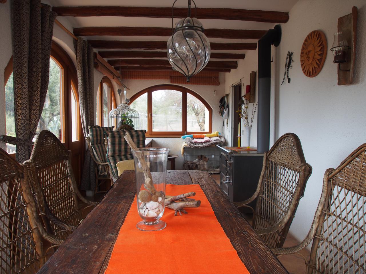 Ferienwohnung in charmantem Landgasthaus (1584575), L'Ametlla de Mar, Costa Dorada, Katalonien, Spanien, Bild 11