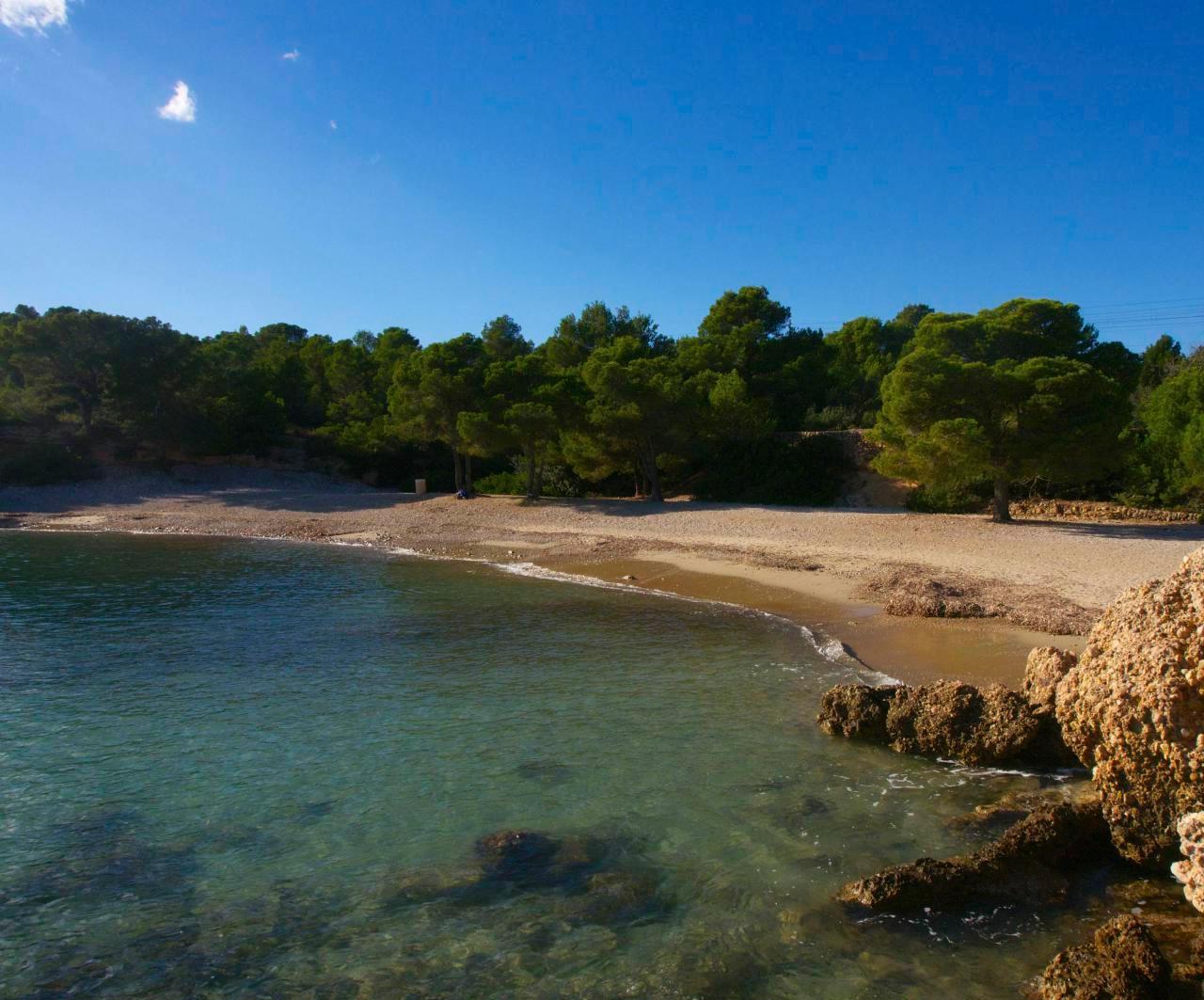 Ferienwohnung in charmantem Landgasthaus (1584575), L'Ametlla de Mar, Costa Dorada, Katalonien, Spanien, Bild 20