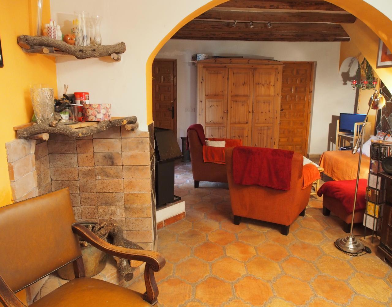 Ferienwohnung in charmantem Landgasthaus (1584575), L'Ametlla de Mar, Costa Dorada, Katalonien, Spanien, Bild 6