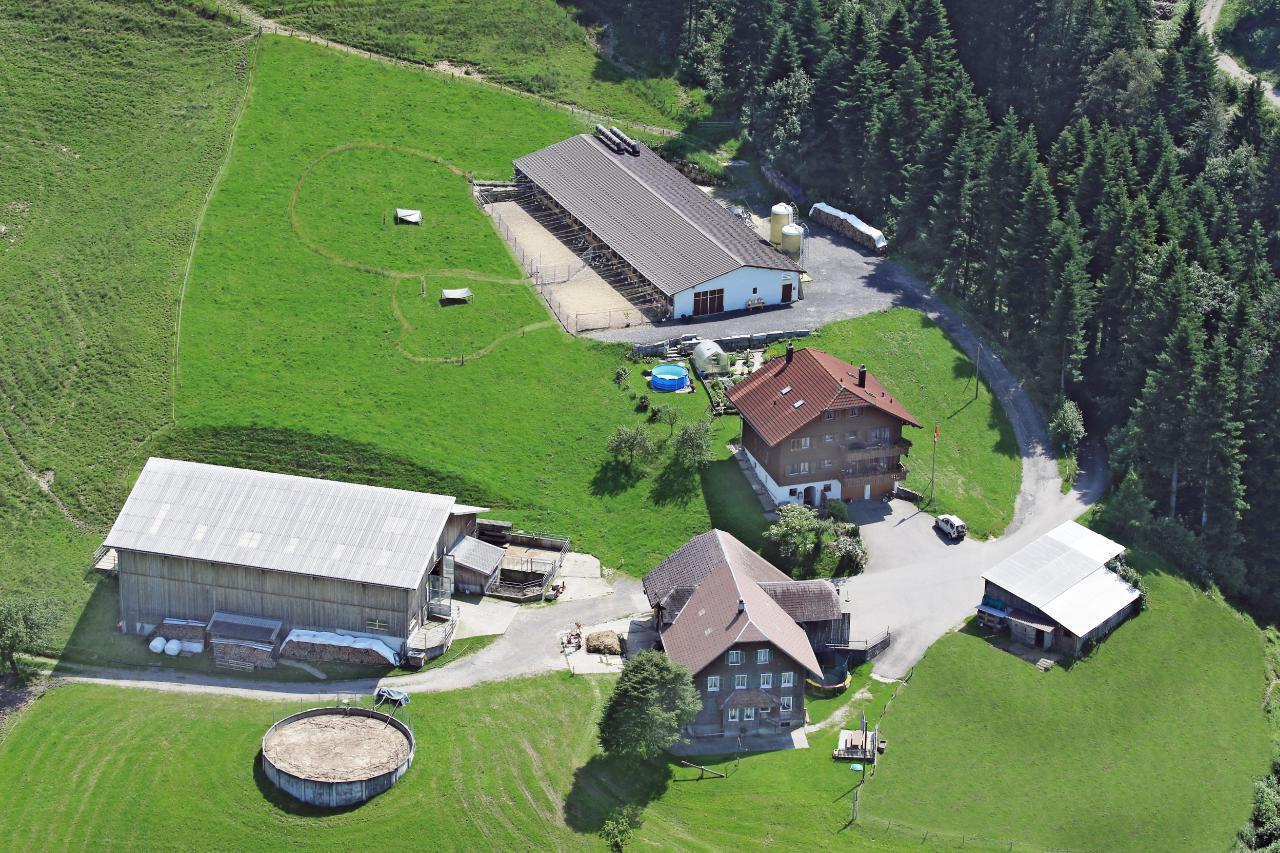 Ferienwohnung Brudersrüti (1586106), Schwarzenberg LU, Luzern, Zentralschweiz, Schweiz, Bild 2
