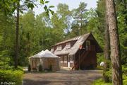 Haus-Lutterloh Sommerhaus Hütte