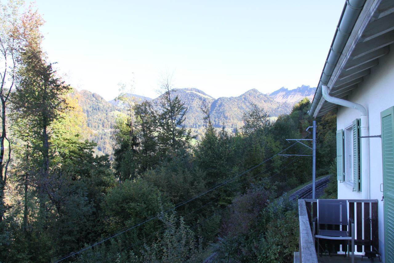 Maison de vacances Gais Alpins (1591597), Glion, Lac Léman, Vaud, Suisse, image 5