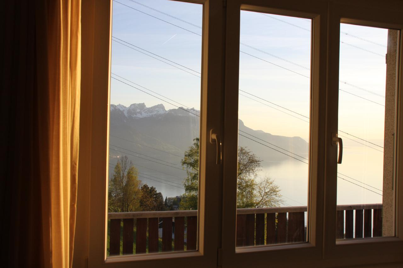 Maison de vacances Gais Alpins (1591597), Glion, Lac Léman, Vaud, Suisse, image 17