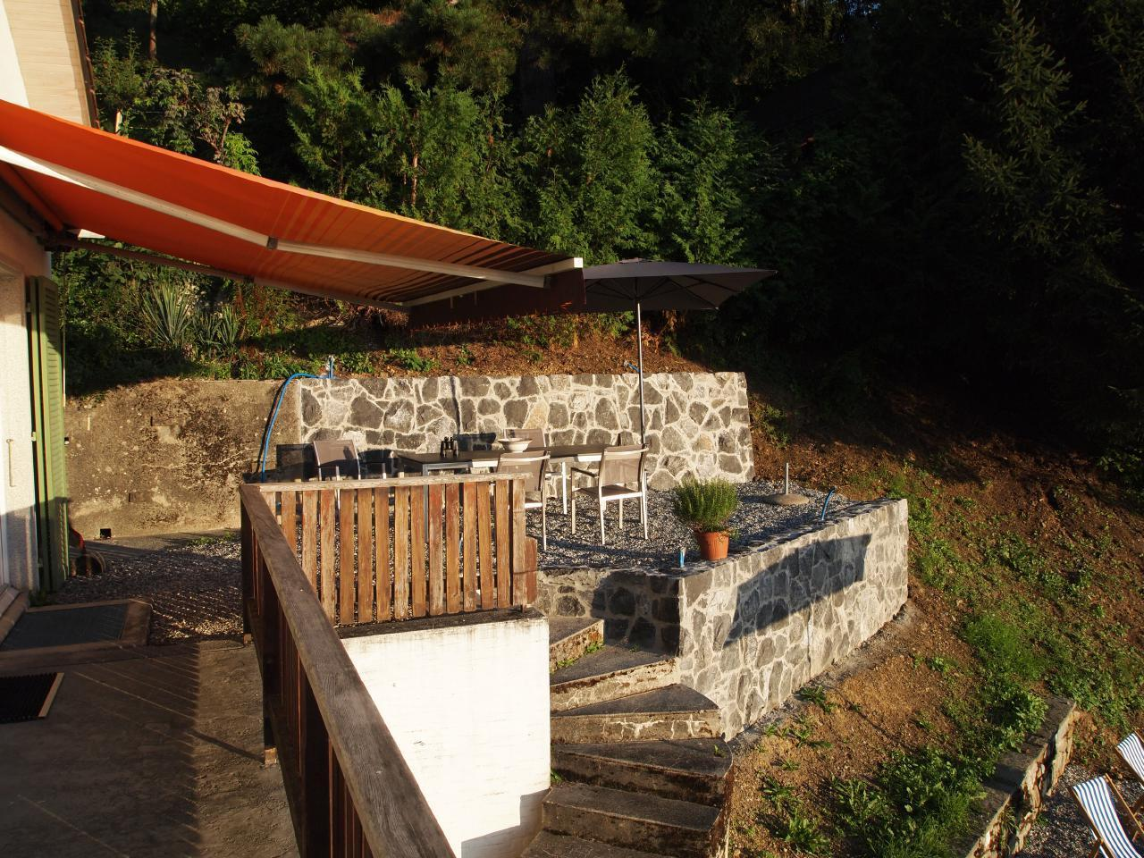 Maison de vacances Gais Alpins (1591597), Glion, Lac Léman, Vaud, Suisse, image 12