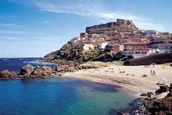Holiday house Villa Ginepro , 100 Meter vom Meer ! (1596527), Valledoria, Sassari, Sardinia, Italy, picture 37