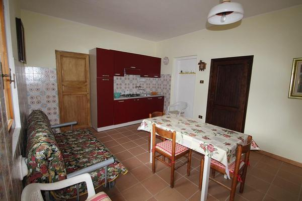 Holiday house Villa Ginepro , 100 Meter vom Meer ! (1596527), Valledoria, Sassari, Sardinia, Italy, picture 15