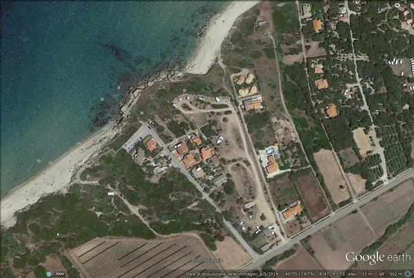 Holiday house Villa Ginepro , 100 Meter vom Meer ! (1596527), Valledoria, Sassari, Sardinia, Italy, picture 32